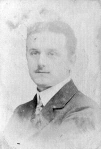 Ernest Dockray, 1915